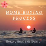 Home Buying Process - Brevard Beachside Expert - Brenda Brooks - 561-951-7332