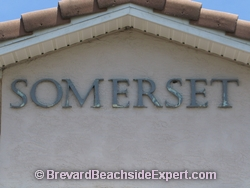 Somerset Condos, Indian Harbour Beach - Real Estate, For Sale, For Rent, Listings