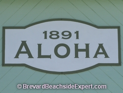 The Aloha Condos, Indian Harbour Beach - Real Estate, For Sale, For Rent, Listings