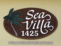 Sea Villas Condos, Satellite Beach - Real Estate, For Sale, For Rent, Listings