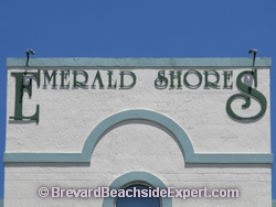 Emerald Shores Condos, Satellite Beach - Real Estate, For Sale, For Rent, Listings