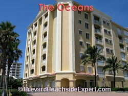 The Oceans Condos, Satellite Beach - Real Estate, For Sale, For Rent, Listings