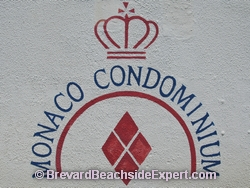Monaco Condos, Satellite Beach - Real Estate, For Sale, For Rent, Listings