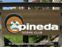 Pineda Ocean Club, Satellite Beach - Real Estate, For Sale, For Rent, Listings