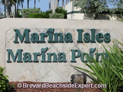 Marina Isles, Indian Harbour Beach - Real Estate, For Sale, For Rent, Listings
