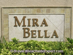 Mira Bella, Indian Harbour Beach, Indian Harbour Beach - Real Estate, For Sale, For Rent, Listings