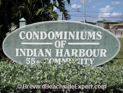 Condominiums of Indian Harbour, Indian Harbour Beach - Real Estate, For Sale, For Rent, Listings