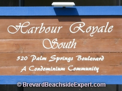 Harbour Royale, Indian Harbour Beach - Real Estate, For Sale, For Rent, Listings