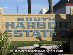 South Harbor Estates, Indian Harbour Beach - Real Estate, For Sale, For Rent, Listings