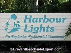 Harbour Lights, Indian Harbour Beach - Real Estate, For Sale, For Rent, Listings