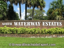 Waterway Estates / North Waterway Estates, Satellite Beach - Real Estate, For Sale, For Rent, Listings