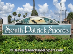 South Patrick Shores, Satellite Beach - Real Estate, For Sale, For Rent, Listings