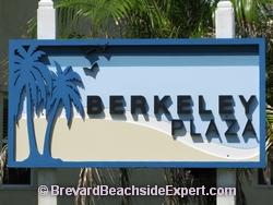 Berkeley Plaza, Satellite Beach