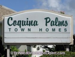 Coquina Palms, Indian Harbour Beach - Real Estate, For Sale, For Rent, Listings