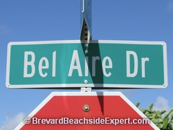 Belaire Estates, Satellite Beach - Real Estate, For Sale, For Rent, Listings