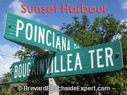 Sunset Harbour, Indian Harbour Beach - Real Estate, For Sale, For Rent, Listings