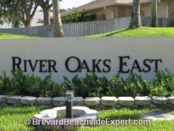 River Oaks East, Indialantic, Florida - Real Estate, For Sale, For Rent, Listings