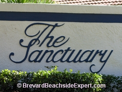 The Sanctuary, Indialantic, Florida - Real Estate, For Sale, For Rent, Listings