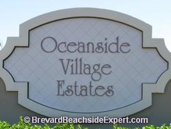 Oceanside Village Estates, Indialantic, Florida - Real Estate, For Sale, For Rent, Listings