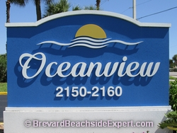 Oceanview Condos, Indialantic - Real Estate, For Sale, For Rent, Listings