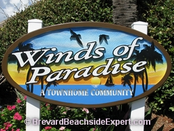 Winds Of Paradise, Indialantic - Real Estate, For Sale, For Rent, Listings