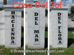 Casa Del Sol, Indialantic - Real Estate, For Sale, For Rent, Listings
