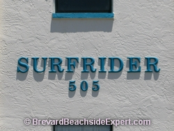 Surfrider, Indialantic - Real Estate, For Sale, For Rent, Listings