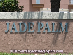 Jade Palm Condos, Indialantic - Real Estate, For Sale, For Rent, Listings