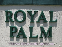 Royal Palm Condos, Indialantic - Real Estate, For Sale, For Rent, Listings