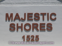 Majestic Shores Condos, Indialantic - Real Estate, For Sale, For Rent, Listings