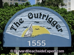 The Outrigger Condos, Indialantic - Real Estate, For Sale, For Rent, Listings