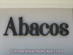 Abacos Condos, Indialantic - Real Estate, For Sale, For Rent, Listings