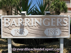 Barringers Condos, Indialantic - Real Estate, For Sale, For Rent, Listings