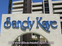 Sandy Kaye Condos, Indialantic - Real Estate, For Sale, For Rent, Listings
