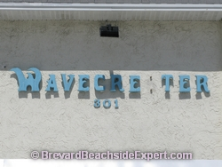 Wave Crester Condos, Indialantic - Real Estate, For Sale, For Rent, Listings