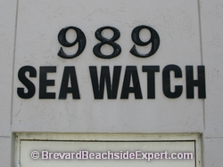 Sea Watch Condos, Indialantic - Real Estate, For Sale, For Rent, Listings