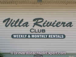 Villa Riviera Condos, Indialantic - Real Estate, For Sale, For Rent, Listings