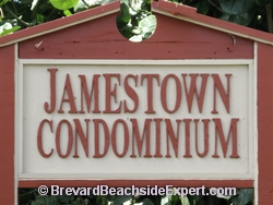 Jamestown Condominium, Indian Harbour Beach - Real Estate, For Sale, For Rent, Listings