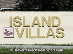 Island Villas, Indialantic - Real Estate, For Sale, For Rent, Listings
