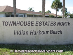 Townhouse Estates North, Indian Harbour Beach