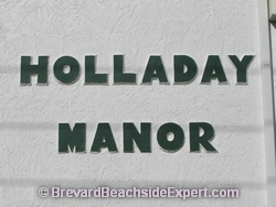 Holladay Manor, Indialantic - Real Estate, For Sale, For Rent, Listings