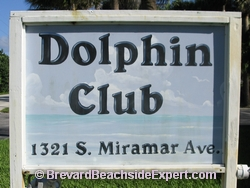 Dolphin Club, Indialantic - Real Estate, For Sale, For Rent, Listings