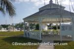 Town House Estates, Indian Harbour Beach - Picnic Pavillion