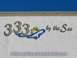 333 By The Sea Condo, Cocoa Beach – For Sale