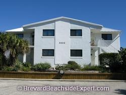 3365 Place Condos, Cocoa Beach – For Sale