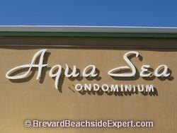 Aqua Sea Condos, Cocoa Beach – For Sale