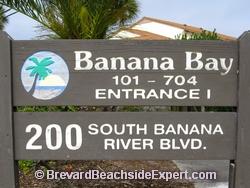 Banana Bay, Cocoa Beach – For Sale
