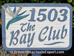 Bay Club Condos, Cocoa Beach – For Sale