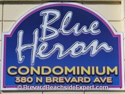 Blue Heron Condos, Cocoa Beach – For Sale