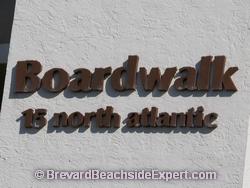 Boardwalk Condos, Cocoa Beach – For Sale